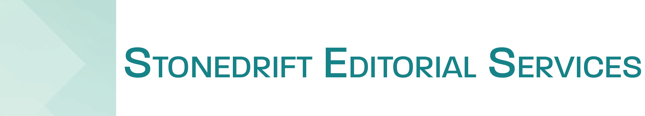 Stonedrift Editorial Services
